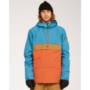 Анорак Billabong Stalefish Anorak (Royal)