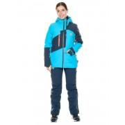 Костюм Snowheadquater B-8812 Голубой