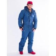 Комбинезон Snowheadquater В-8650 (синий)