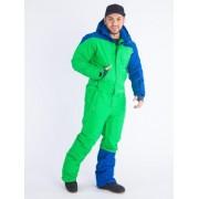 Комбинезон Snowheadquarter В-8655 (зеленый)