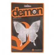 Наклейка против скольжения Demon Butterfly Storp Clear