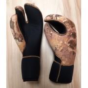 Перчатки Aquadiscovery 3 палые 7мм La Sabbia откр. пора
