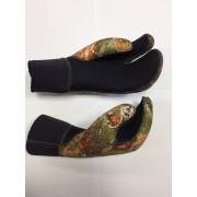 Перчатки Aquadiscovery 3-х палые Lerba 7мм