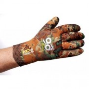 Перчатки неопреновые Aquadiscovery Calcan brown 3мм