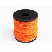 Линь Aquadiscovery Dyneema 250-310кг 1,7мм оранжевый