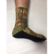 Носки неопреновые Aquadiscovery L'erba 7мм