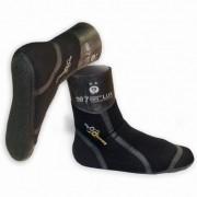 Носки неопреновые Aquadiscovery Anatomic LUX Kevlar 5мм