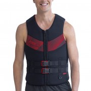 Жилет водный JOBE Neoprene VEST MEN red S20