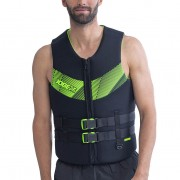 Жилет водный JOBE Neoprene VEST MEN lime green