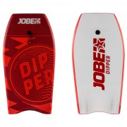 Бодиборд JOBE DIPPER BODYBOARD Red S21