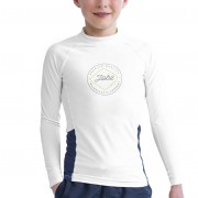 Гидромайка JOBE RASH Guard Longsleeve Youth