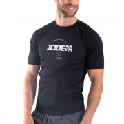 Гидромайка JOBE RASH Guard Shortsleeve MEN (Black)