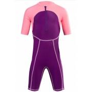 Комбинезон детский лайкра Sbart 1037 pink
