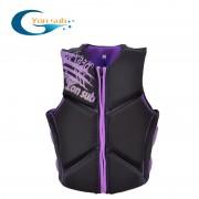Жилет спасательный Yonsub YL-1128 violet