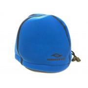 Шапка неопреновая Aquateam 1.5mm BLUE