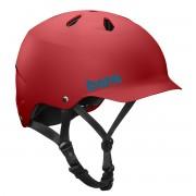 Шлем для водных видов спортаBern Watts H2O Matte Oxblood S20