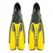 Ласты Beuchat X-Voyager, желтые