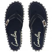 Шлепки Gumbies Flip-Flops BLACK S20