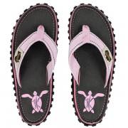 Шлепки женские Gumbies Flip-Flops TURTLE S20
