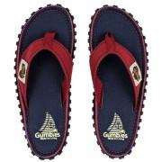 Шлепки Gumbies Flip-Flops NAVY Coast S20