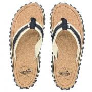 Шлепки Gumbies Flip-Flops Corker Black S20