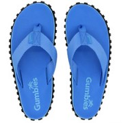 Шлепки Gumbies Flip-Flops Duckbill Light Blue S20
