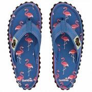 Шлепки Gumbies Flip-Flops FLAMINGO S20