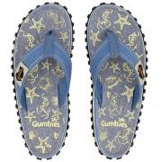 Шлепки женские Gumbies Flip-Flops Seashell S20