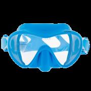 Маска Marlin Frameless DUO BLUE