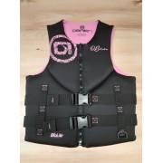 Жилет спасательный O'Brien Vest traditional pink
