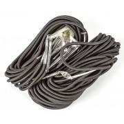 Шнурки для креплений O'Brien Bungee Laces - black