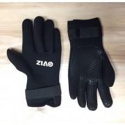 Перчатки неопреновые  ZIA 3мм