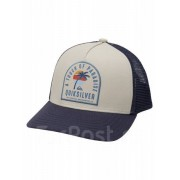 Кепка Quiksilver Proverbs SPRT HDWR WCL0 Antique white