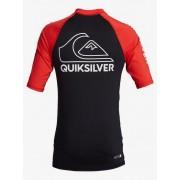 Гидромайка Quiksilver On Tour UPF 50 RQC0 RED