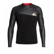 Куртка неопреновая Quiksilver 2.0 HL + LS JK KVD0 black