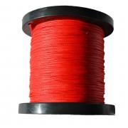 Линь SARGAN красные нейлон D 1,5 мм 1 м
