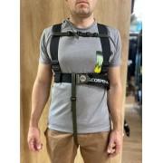 Система грузовая Scallops на нейлоновых ремнях, 6 кг
