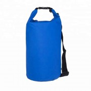 Гермомешок Scallops Dry Bag Dark Blue одна лямка 10L