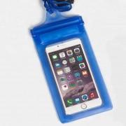 Гермочехол Scallops Phone bag blue