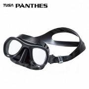 Маска TUSA Panthes (черн. силикон) M-210QB Black