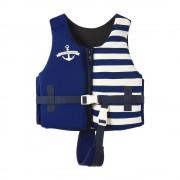 Спасательный жилет детский Yonsub blue