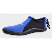 Ботинки неопреновые Yonsub NB-04 3мм (blue)