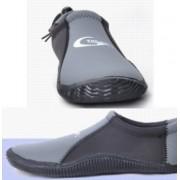 Ботинки неопреновые Yonsub NB-04 3мм (gray)