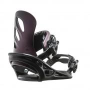 Крепления для сноуборда Flux GU purple 16-17
