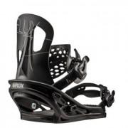 Крепления для сноуборда Flux TT (Black) S19