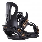 Крепления для сноуборда FLUX TT S20 black