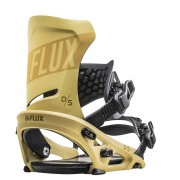 Крепления для сноуборда Flux DS Sand S20