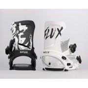 Крепления для сноуборда Flux DS Ltd. Dragon S21
