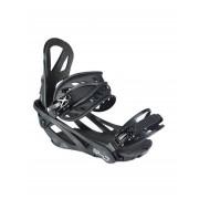 Крепления для сноуборда 540 Pro (black) S18