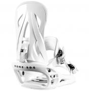 Крепления для сноуборда ROME Shift S20 G2 White
